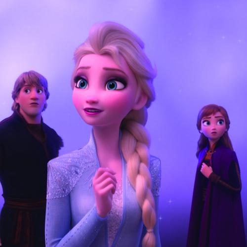 disney frozen 3d animation