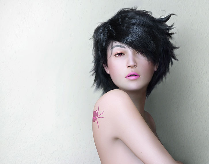 ShangHai Womanby Yang Zhang