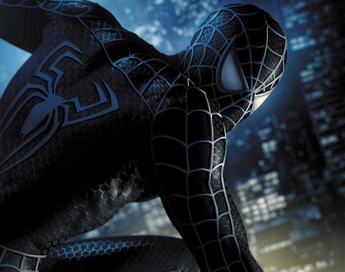 Spidermanby Jeremy Roberts
