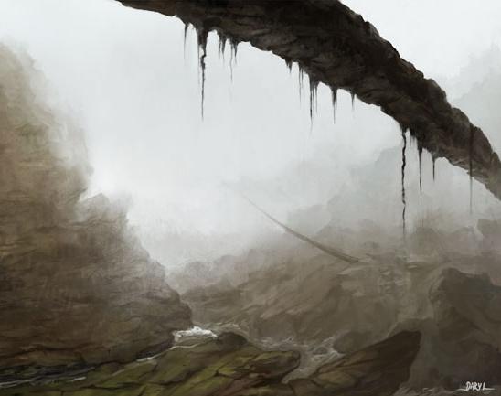 'DJungle'by Daniel Ljunggren