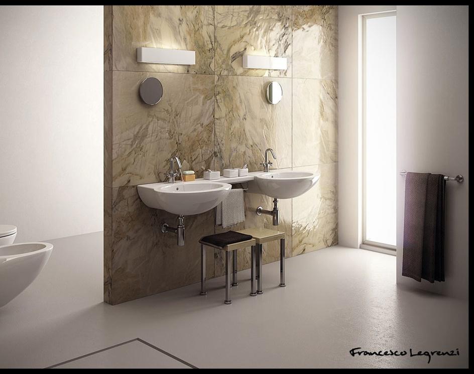 'Bathroom'by cecofuli