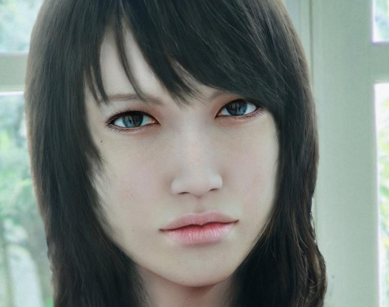 'Yuki girl'by Wxaj0928
