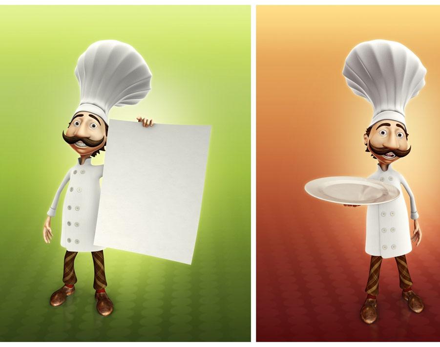Chef Feijãoby Fabio_M_R