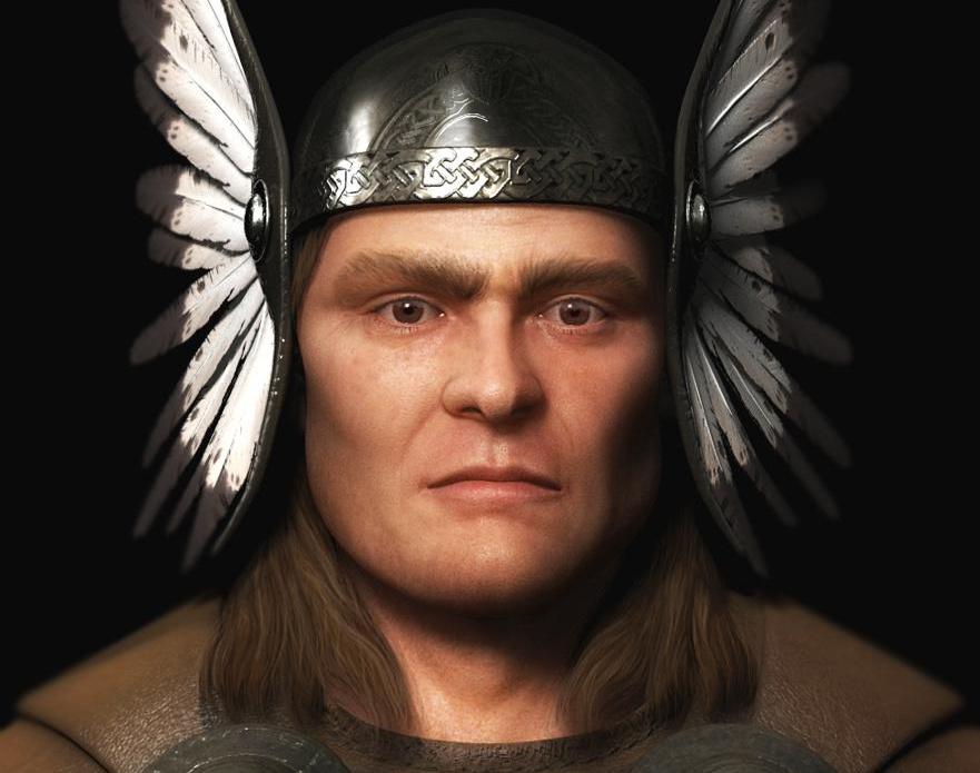 Thorby gandalf1774