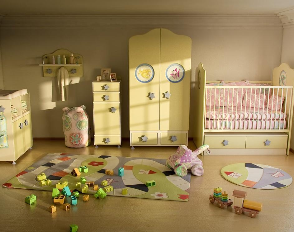 Baby Roomby Osman Safi