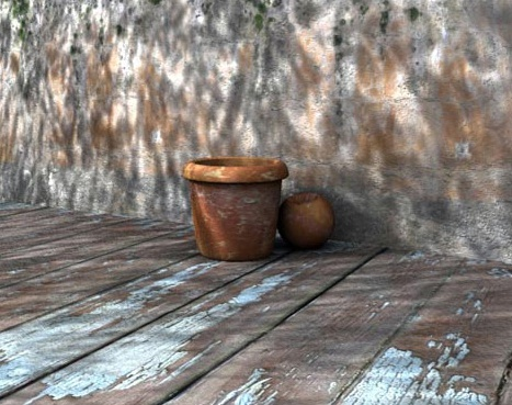 Texturing Tipsby Tom Greenway