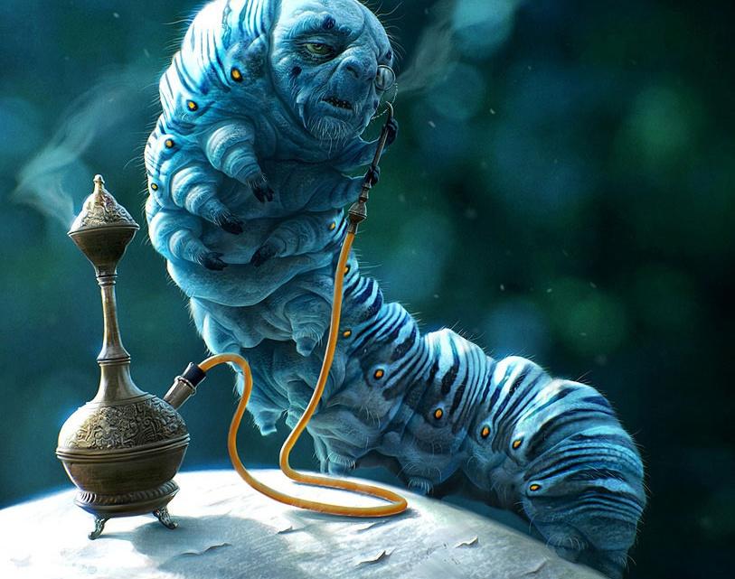 Caterpillarby Michael Kutsche