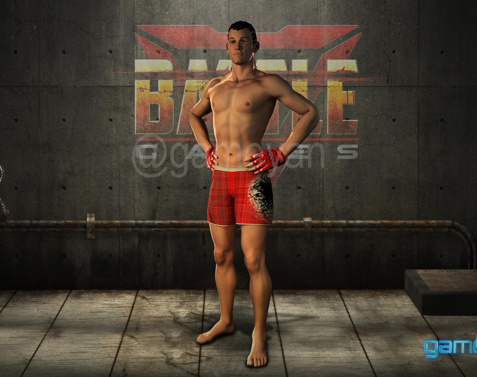MMA Multiplayer Fighting Gamesby GameYan