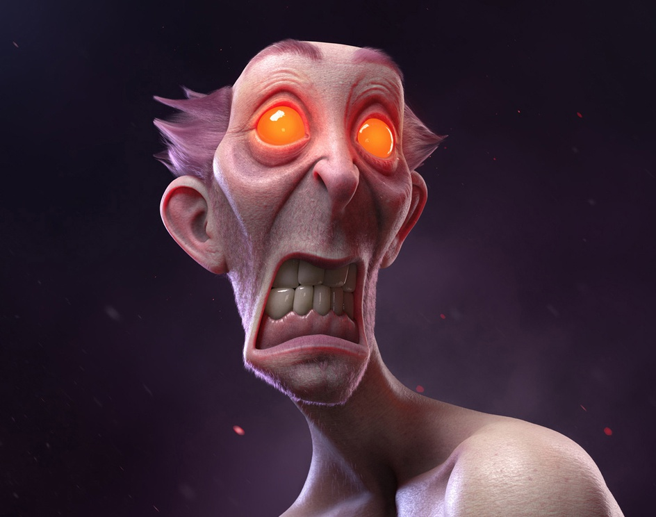Zombieby Geison Araujo