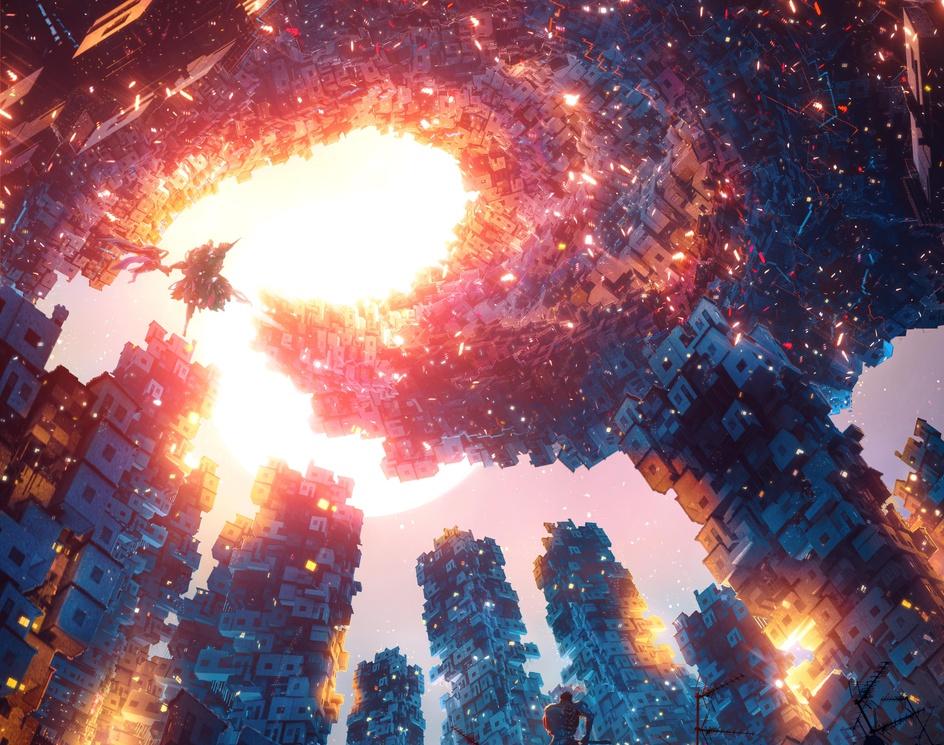 Gemini: First Invasionby Michael Khoo