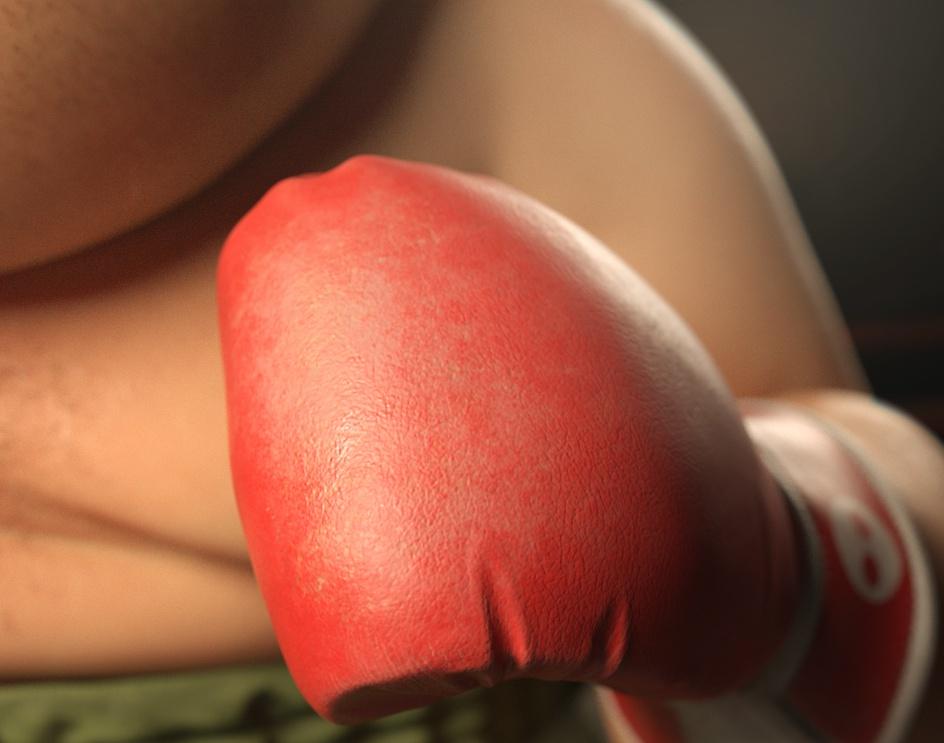 Boxer Pigby Yan Blanco