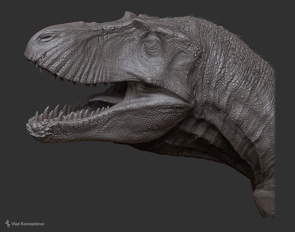 Ultimate Dino Survivorby Vlad Konstantinov