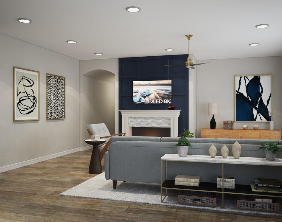Grange livingroomby Archviz.Studio