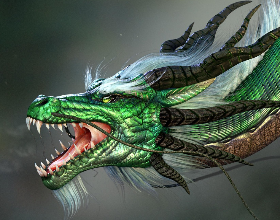 Eastern Dragonby S M Bonin