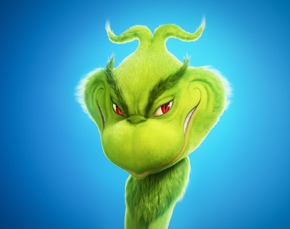 The Grinchby S.Montecinos