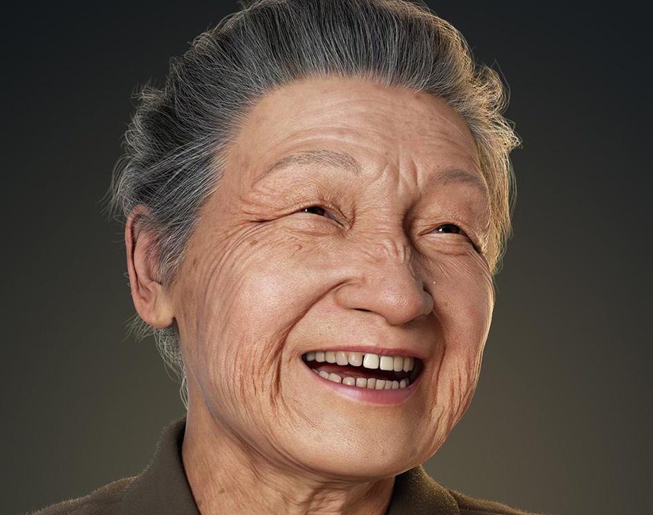kindly Smileby Guiwenlong