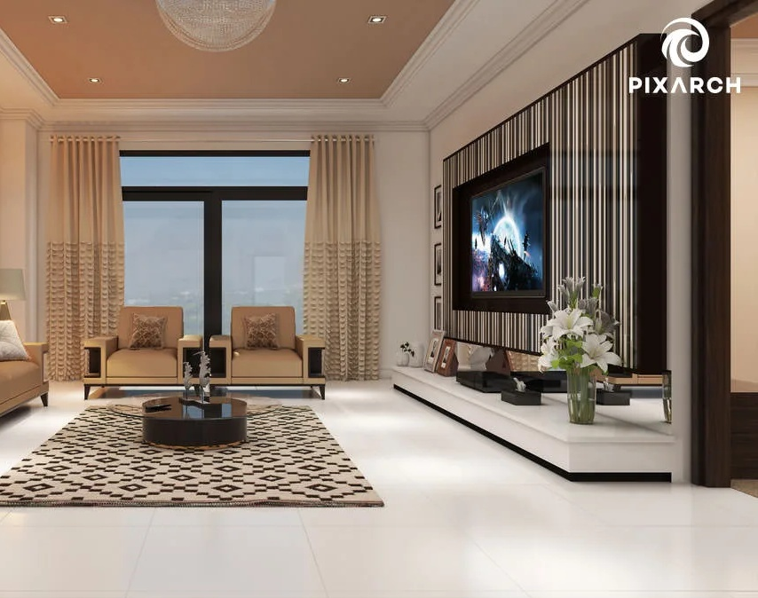Gulberg Arena Visualize By Pixarchby Pixarch Architectural Visualization