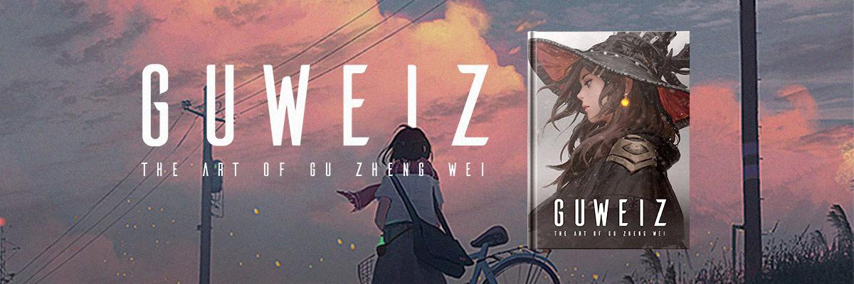 guweiz illustration