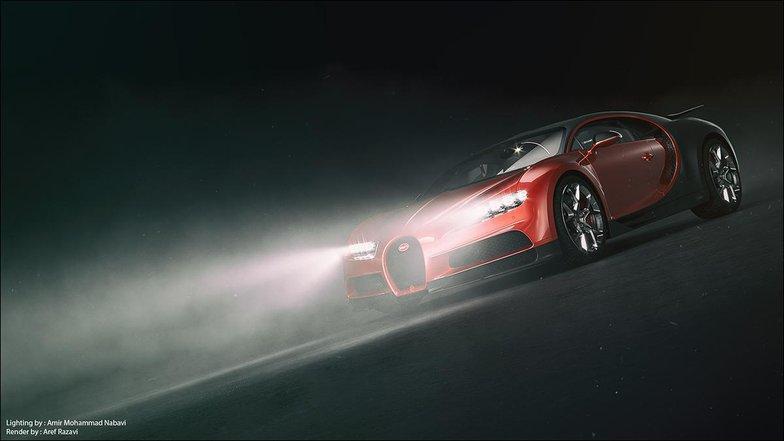 cg sports car