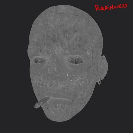 base layer model grunge effect skin tone face head