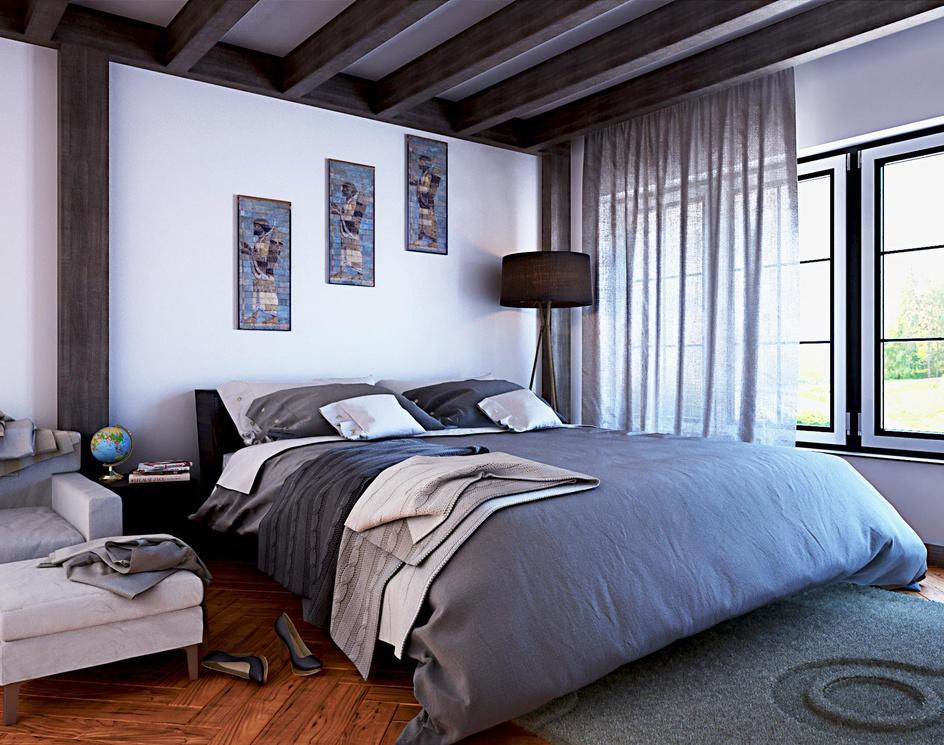 bed roomby abbas hemmati