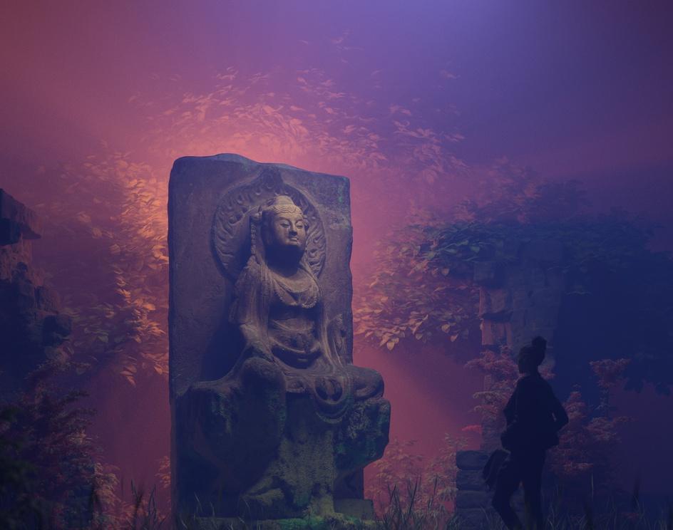 Bodhisattvaby Djordje Jovanovic