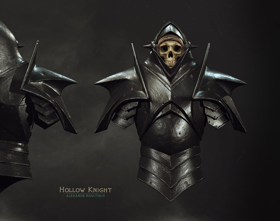 Hollow Knightby Tigersfather