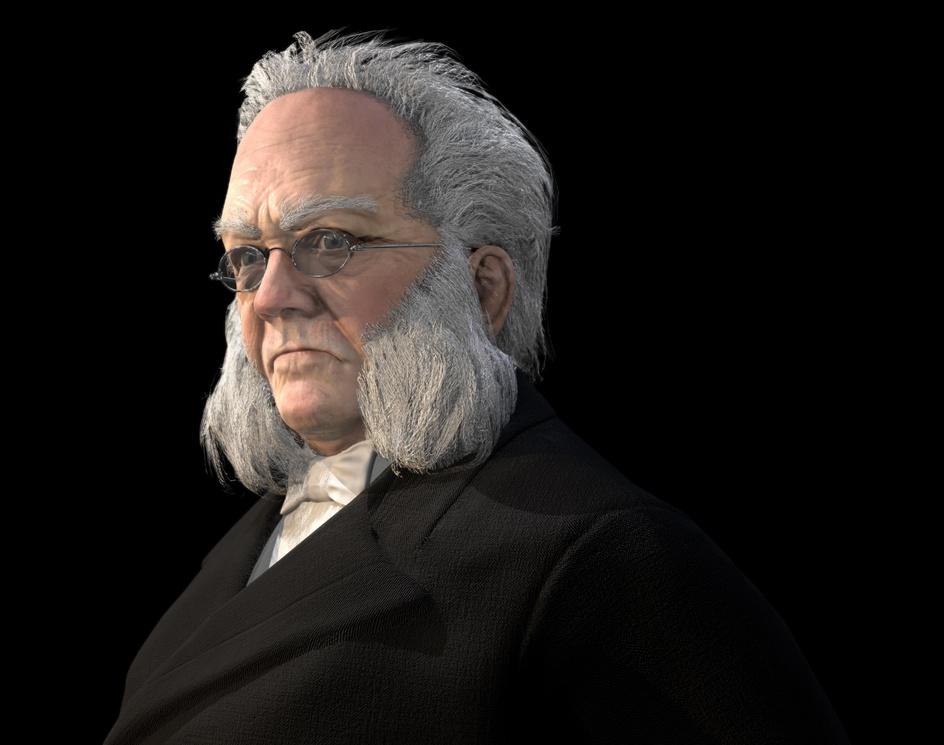 Henrik Ibsen - Oslo spex appby Viktor Ardeljan