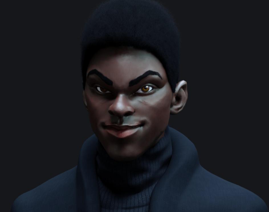 Ikemba Jeremiahby Daniel Orji