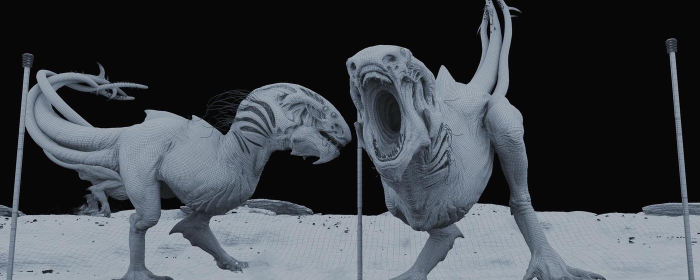 horror sci-fi netflix alien creature