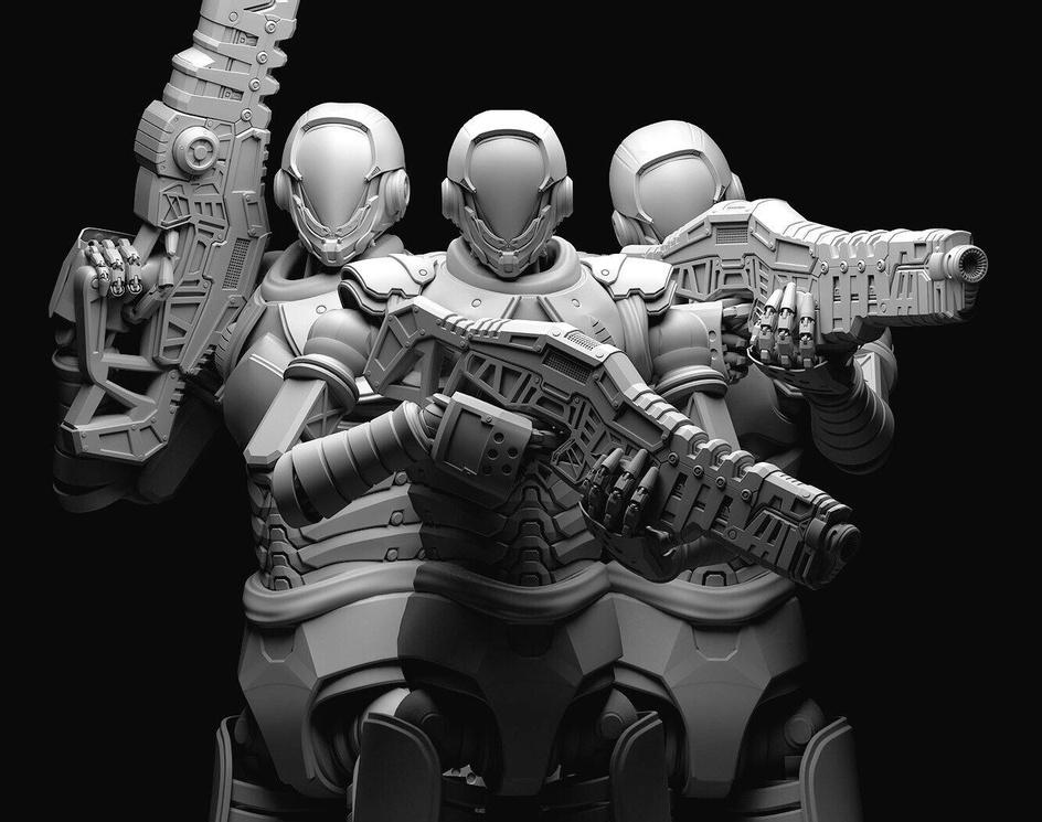 -RESISTANCE-Soldierby Takuto Mizuno