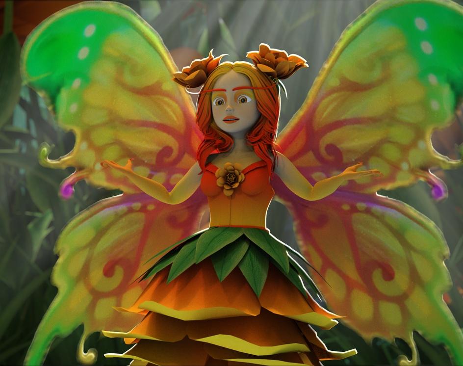Fairyby Animaza Studios
