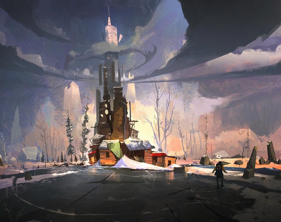 Led e!by Ismail Inceoglu
