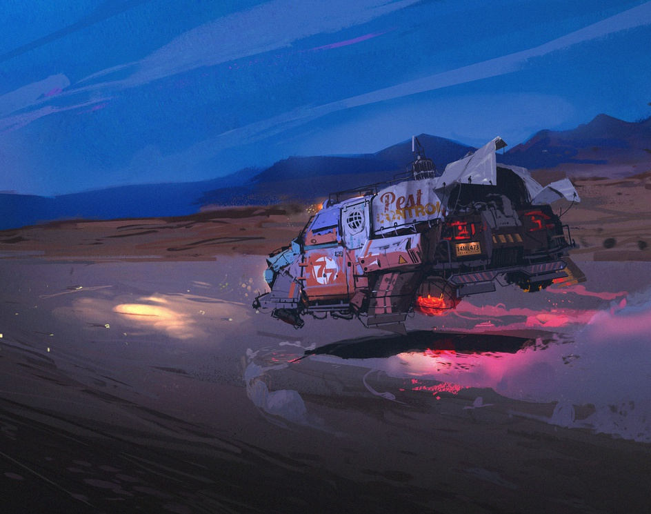 They told me I was goneby Ismail Inceoglu