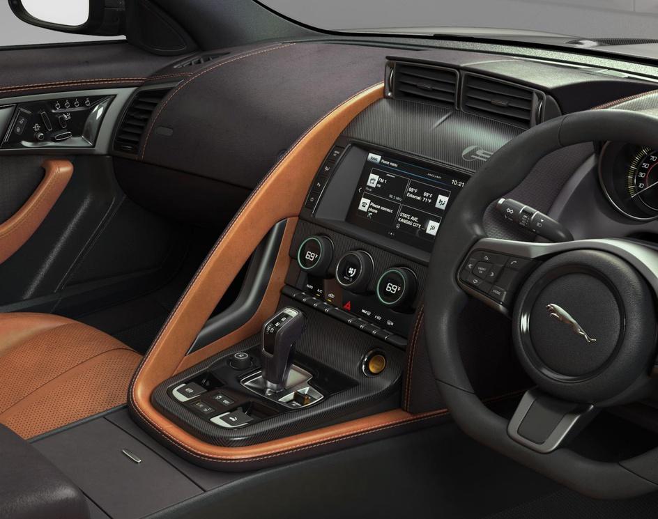 Jaguar f-typeby satish jangid