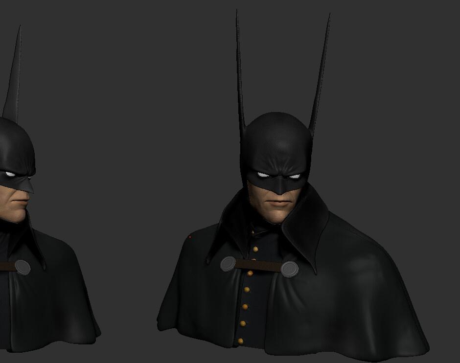 Batmanby makrusjk