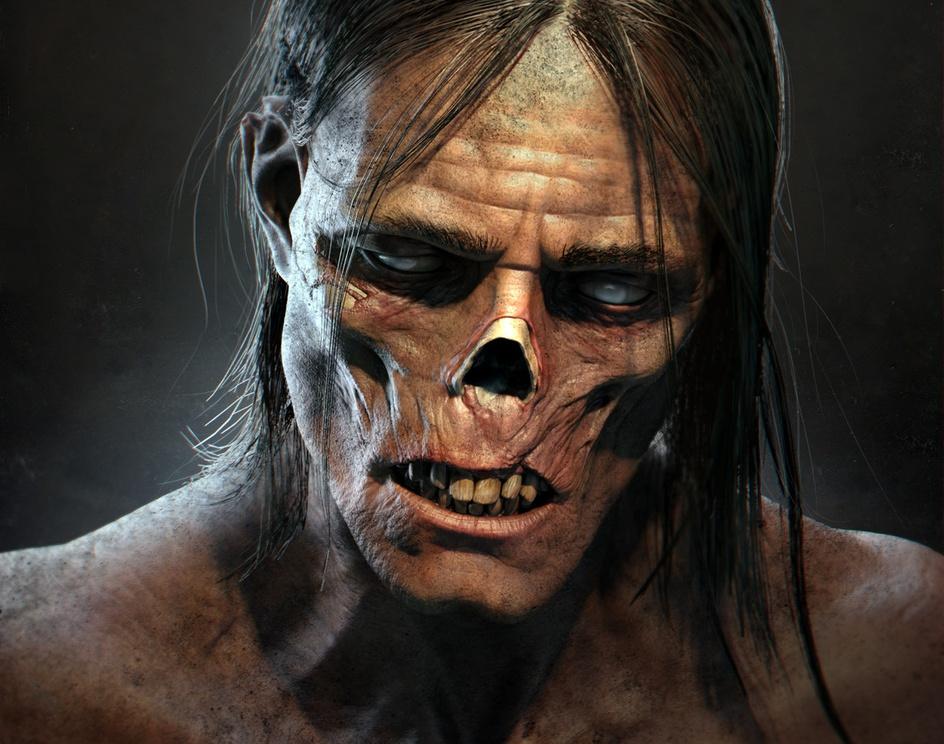 Frankenstein's Monsterby Jay Hill