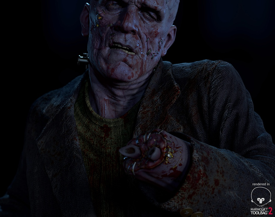 Frankensteinby jinhyunsuk