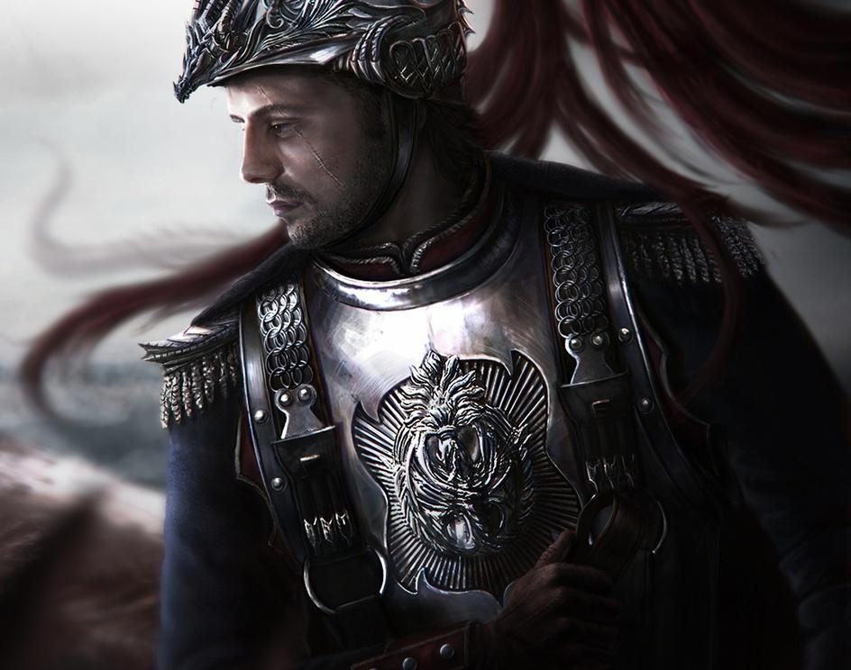 Dragon Riderby JordiGart