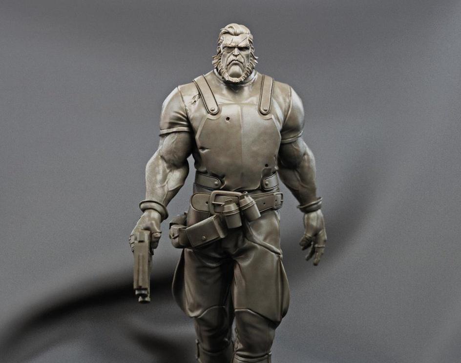Jon T. Munro (Jolly Rogers-Warship)by JuanPuerta