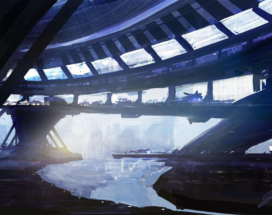 Environment conceptby juhis_r