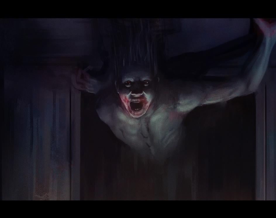Horror Frameby Jonathan Hernandez