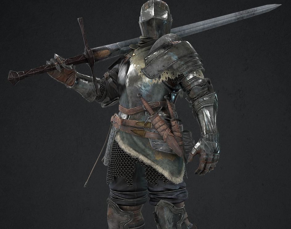 Drifter Knightby kiister07