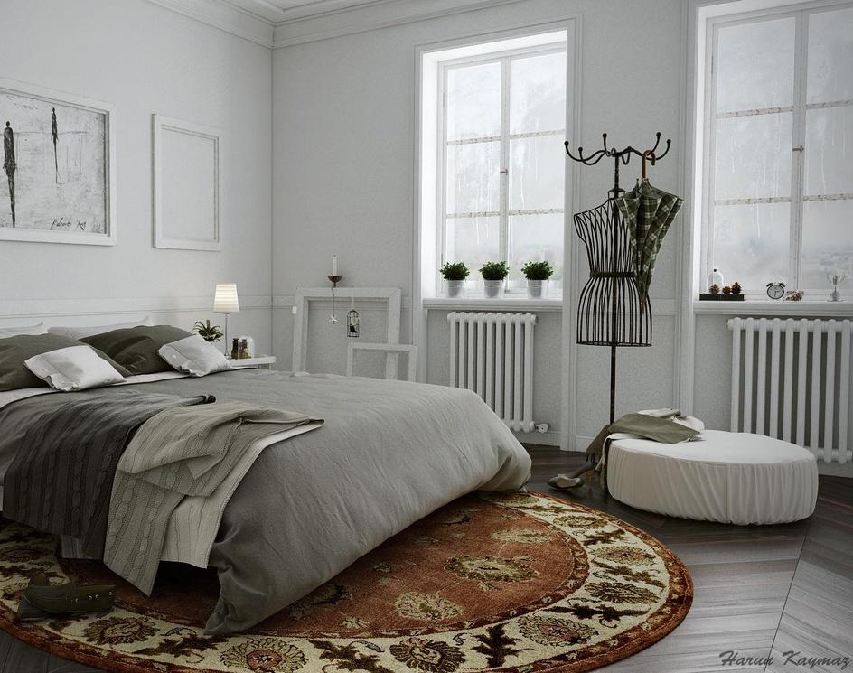 Bedroom No46by hskaymaz