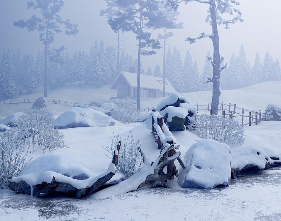 Winter is comingby CihanOzkan