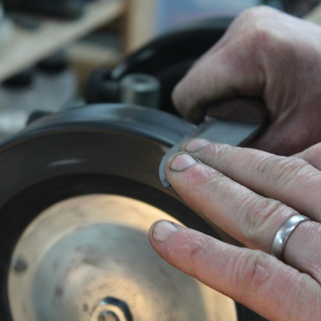 knife, orford, crafts, woodcraft, leather work, Bushcraft, machinery