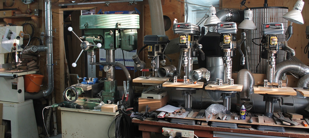 knife, orford, crafts, woodcraft, leather work, Bushcraft, machinery, drill