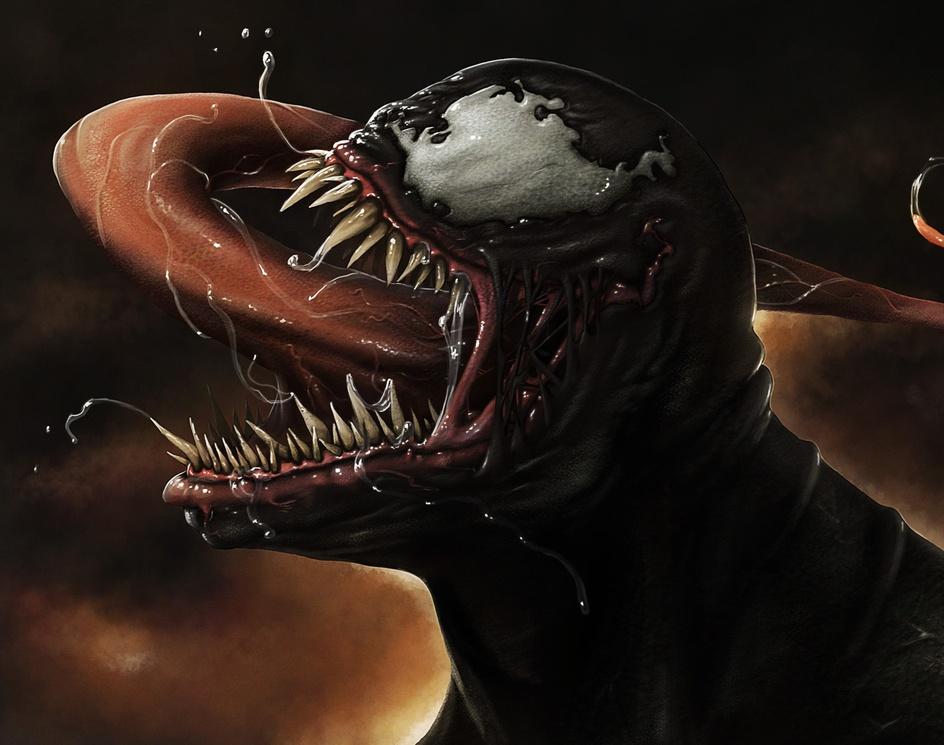 Venomby kylecbastian