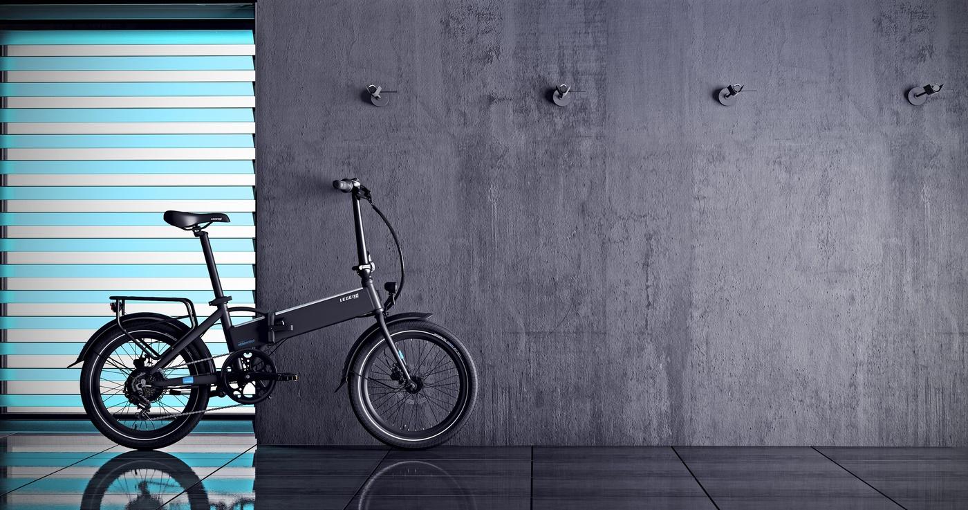 cgi 3d bike model