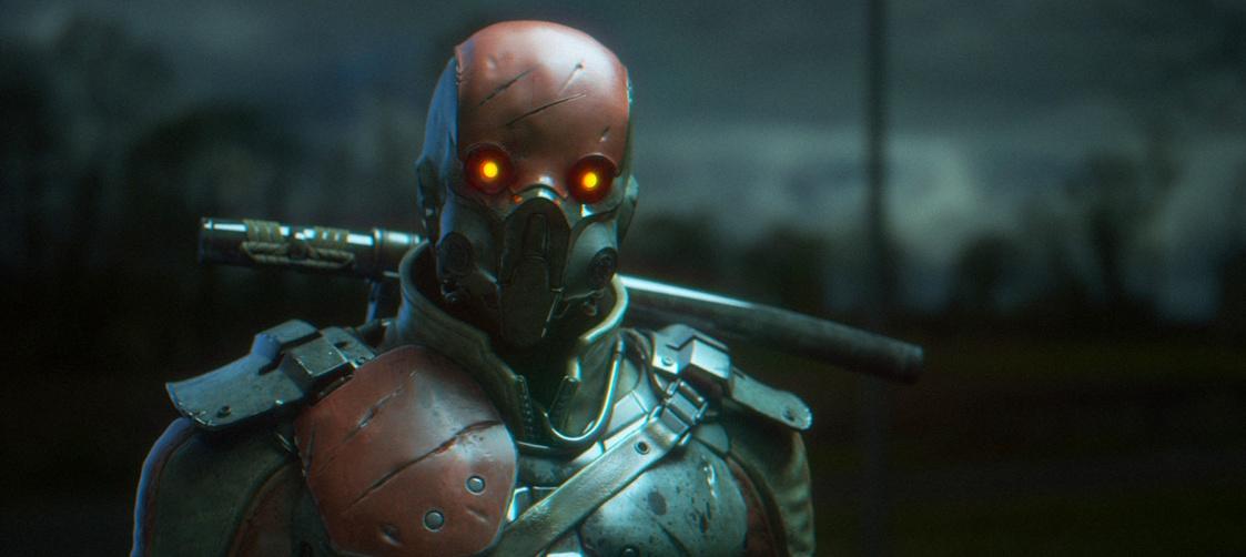 Shadow Warrior 2, Ninja,